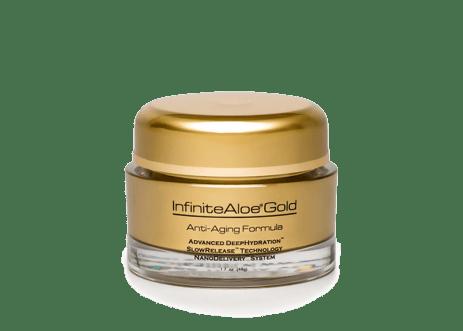 1.7 oz. InfiniteAloe Gold Anti-Aging