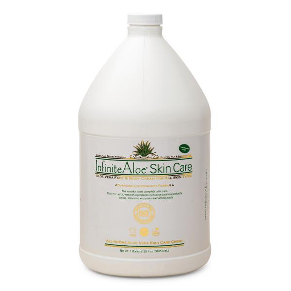 IA Skin Care Gallon - Fragrance Free