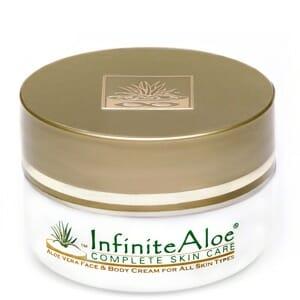2 oz. InfiniteAloe Original Skin Care