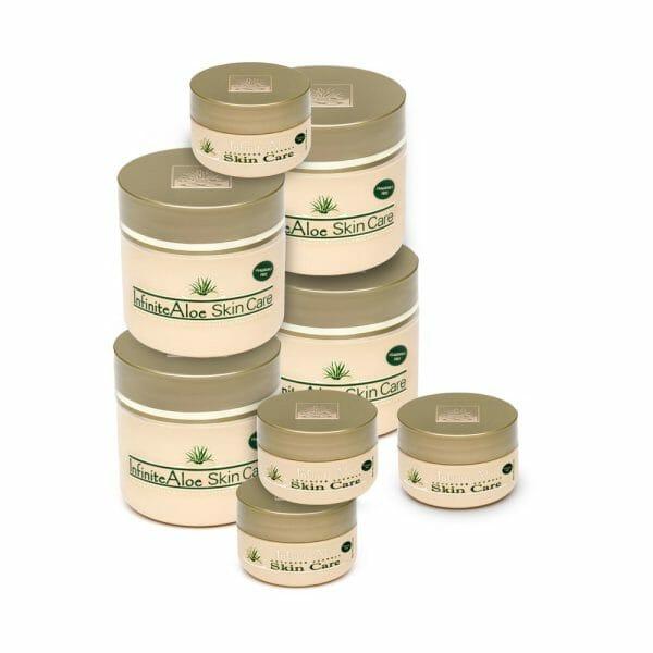 InfiniteAloe Fragrance Free Skin Care