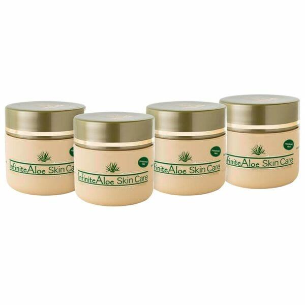 IA Fragrance Free Skin Care Cream - 4oz.