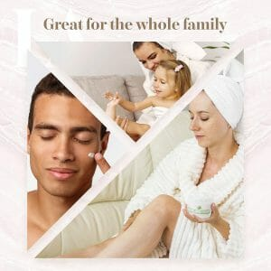 InfiniteAloe is great for the whole family