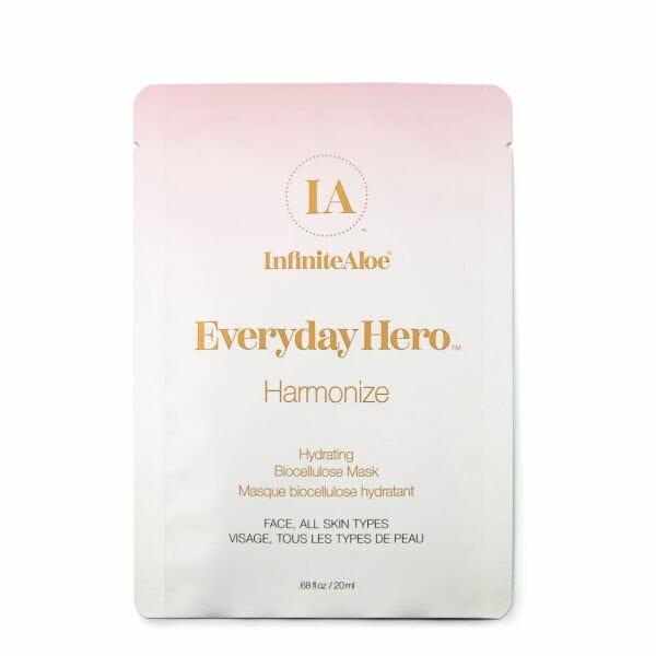 Everyday Hero Harmonize Hydrating Biocellulose Mask